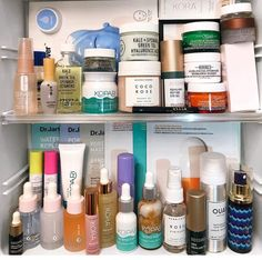 ⚠️Want more ?⚠️ Follow @xocub_ on Pinterest ‼️ Best Skincare Products, Beauty Care, Beauty Skin, Beauty Makeup, Beauty Tips, Love Your Skin, Skin Food, Facial Cleansers, Acne Prone Skin