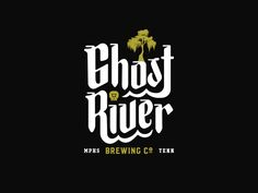Fun project. Check out the whole think here: https://www.behance.net/gallery/30606911/Ghost-River-Brewing-Company