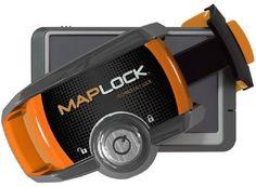 Who-Rae Australia 3500302 Orange Maplock GPS Locking Device - For Sale Check more at http://shipperscentral.com/wp/product/who-rae-australia-3500302-orange-maplock-gps-locking-device-for-sale/