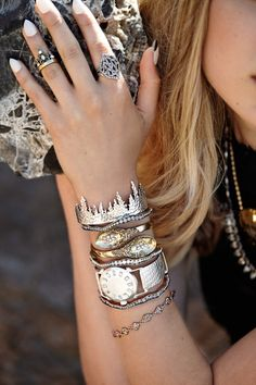 the perfect stack by Mr. Kate