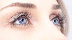 Wimpern färben: So wenden Sie Wimpernfarbe zu Hause an