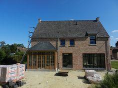 1000 images about pastorij stijl on pinterest ramen verandas and villas - Renovatie hout ...