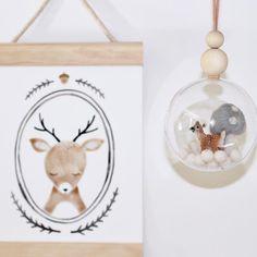 Pop Design, New Friends, Hanging Out, Deer, Bauble, Fan, Instagram, Fans, Reindeer