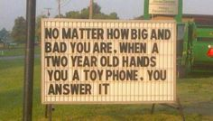 So True! lol When a two year old hands you a toy phone, you answer it! True Words, Haha, Funny Quotes, Funny Memes, Funny Laws, Mom Quotes, Quotable Quotes, Family Quotes, Funny Motherhood Quotes