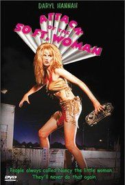 Watch Attack Of The 50 Foot Woman 1993 Online. When an abused heiress grows to giant size because of her encounter with aliens, she decides to get revenge on her cheating husband and those who annoyed her.