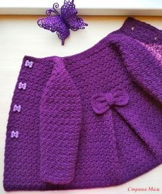 Best Knit Clothes For Baby, Baby knitting patterns on the Best Knit Baby Booties and vest. Crochet Baby Jacket, Crochet Baby Sweaters, Baby Cardigan Knitting Pattern, Knit Baby Dress, Knitted Baby Cardigan, Knit Baby Booties, Knitted Baby Clothes, Baby Girl Crochet, Baby Hats Knitting