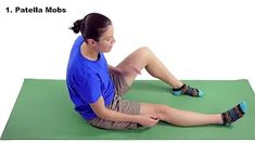 it band hip stretches - YouTube It Band Syndrome, Hip Stretches, Beach Mat, Outdoor Blanket, Youtube, Youtubers, Youtube Movies