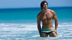 Hot Men in AussieBum Swimwear