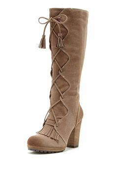 Matisse Burley Tall Boot