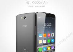 Innos D600: Primeiro smartphone chinês com entrada USB-C