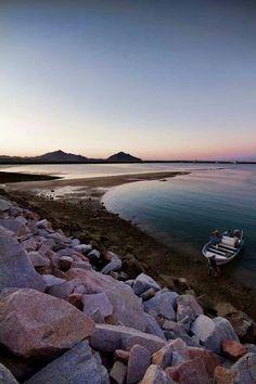 San Felipe, Baja California, México