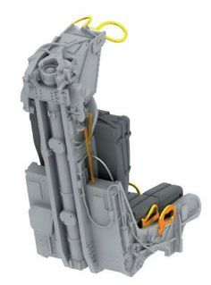 Martin Baker Mk10 Ejection Seat Mancave Ejection Seat