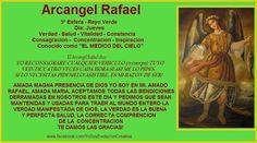 Arcangeles Leyenda | librakko