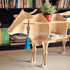 """Cheap book shelves metal, Buy Quality shelf metal directly from China book color Suppliers: J&E High-end series """"L"""" size Goat furniture book shelfUS $ 345.00/pieceJ&E High-end series """"L"""" size cow style book shelf"""