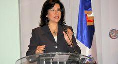 Margarita Cedeño considera la mujer debe tener mayor participación en la política
