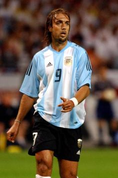 Gabriel Batistuta, Argentina Get premium, high resolution news photos at Getty Images Football Icon, World Football, Steven Gerrard, Premier League, All Star, Gabriel, Messi, Stock Pictures, World Cup