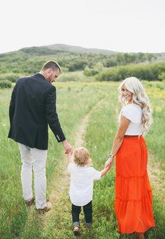 Van Brocklin family pictures
