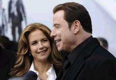 John Travolta & Kelly Preston John Travolta Kelly Preston, Actors, Couple Photos, Couples, People, Couple Shots, Couple Photography, Couple, People Illustration