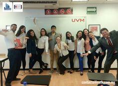 #Cursos #UVMToluca #Branding #SocialMedia
