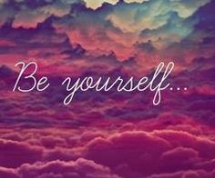 quotes #be yourself