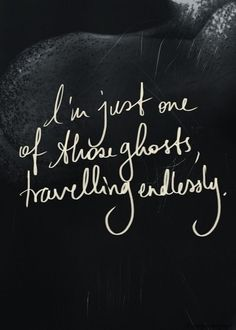 Misguided Ghosts - Travelling endlessly - Paramore #Lyrics