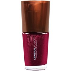 make up discount coupon code:JWH658,$10 OFF iHerb Mineral Fusion, Minerals on a Mission, Nail Lacquer, Rockin' Ruby, 0.33 fl oz (10 ml) iherb adslgate
