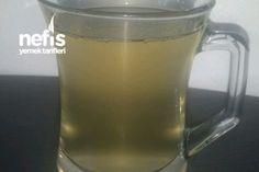 1 Haftada Şaşırtacak Şekilde Kilo Verdiren Harika Çay Tarifi nasıl yapılır? 10.974 kişinin defterindeki bu tarifin detaylı anlatımı ve deneyenlerin fotoğrafları burada. Veggie Smoothie Recipes, Juice Cleanse Recipes, Green Juice Recipes, Healthy Juice Recipes, Juicer Recipes, Tea Recipes, Healthy Drinks, Green Smoothie Cleanse, Fruit Infused Water