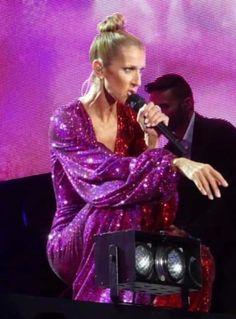 Celine Dion, Authentique, Brigitte Bardot, Mars, Love Her, Passion, Artists, London, Concert