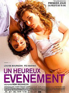 """""""Why didn't anyone warn me? Why doesn't anyone ever talk about this?"""" A Happy Event is the intimate, often humorous and revealing story of lovebirds Barbara (Louise Bourgoin… Movies 2019, Hd Movies, Movies Online, Louise Bourguoin, Movies And Series, Movies And Tv Shows, Audio Latino, Film Streaming Vf, The Doctor"""