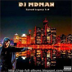 Eminem & DJ Mdman - Legacy 2.0 - 2013