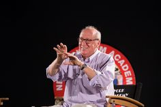 Veteran Film Producer Tom Sternberg Joins Enthusiastic NYFA Students for Screening and Q&A New York Film Academy, Film School, Guest Speakers, Toms, Students