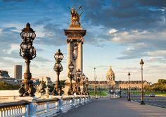 Dental Cremer Viagens te leva: Paris