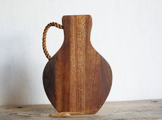 Mid Century Cheese Board Mid Century Entertaining by susantique, $29.00