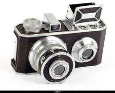 Meisupi camera