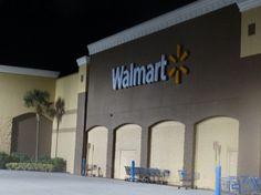 Walmart Orlando compras
