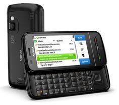 Resultado de imagem para Nokia C06-01