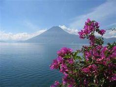 Guatemala Tikal, Enchanted Lake, Atitlan Guatemala, I Love The World, Lake Atitlan, Native Country, Future Travel, Barbados, Beautiful Places