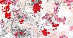 Rose Cherry I by Holger Lippmann