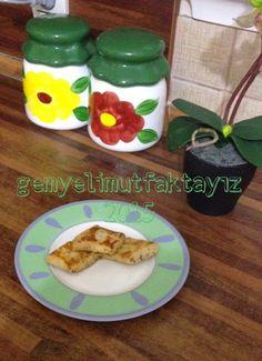 gemyeli mutfaktayız-izmir resimli yemek tarifleri-hamur işleri-tatlılar-tuzlular: ÇÖREK OTLU TUZLU KURABİYE