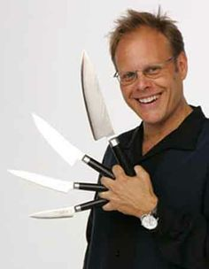 Alton Brown - Recipes Wiki