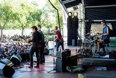 Powersolo Foto: MusicSnapper - AZKENA ROCK 2015 - byTHEFEST
