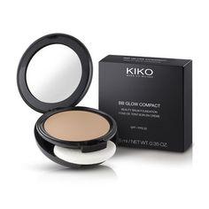 Compra online BB Glow Compact. Tratamiento de base de maquillaje de gran cobertura y uniformidad con filtro solar medio.
