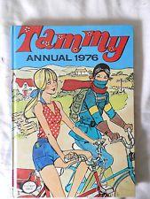 TAMMY annual (1976)