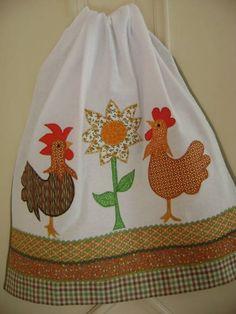 pano de prato em tecido 100% algodão com barra em tecido