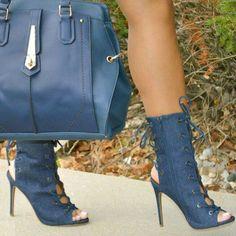 Shoe Republic La Caprice