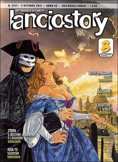 Lanciostory n°2217