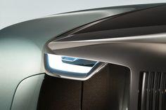 Rolls Royce Reveals Futuristic 103EX To Celebrate BMW's 100th Birthday [w/Video]