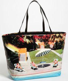 Pooling Ideas: Summer Beach Bags - mom.me