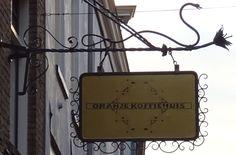 Arnhem - Arke Noachstraat 7 - Oranje Koffiehuis