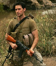 Strike Back Promo Pic